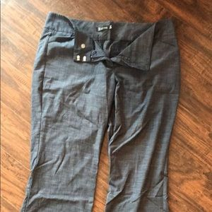 New York and company suiting pants
